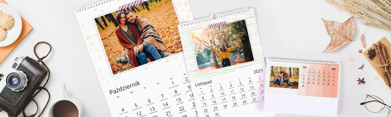 Fotokalendarz na 2022 rok!